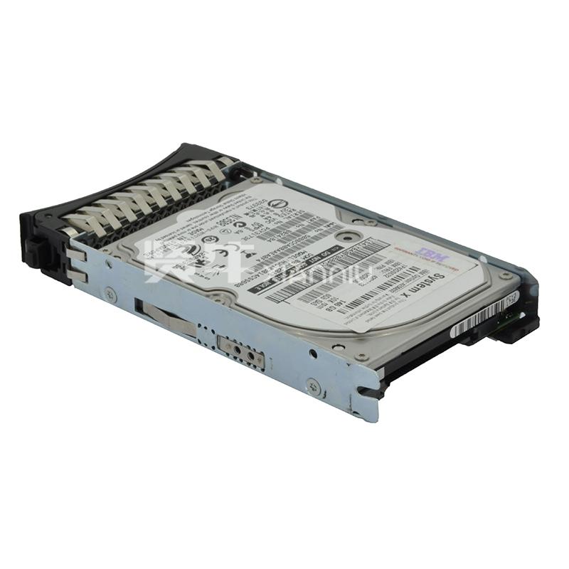 IBM 服务器硬盘 42D0632/43X0824/43X0825 146G 10K SAS