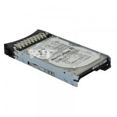 IBM 服务器硬盘 42D0633/42D0632/43X0824/43X0825 146G 10K SAS
